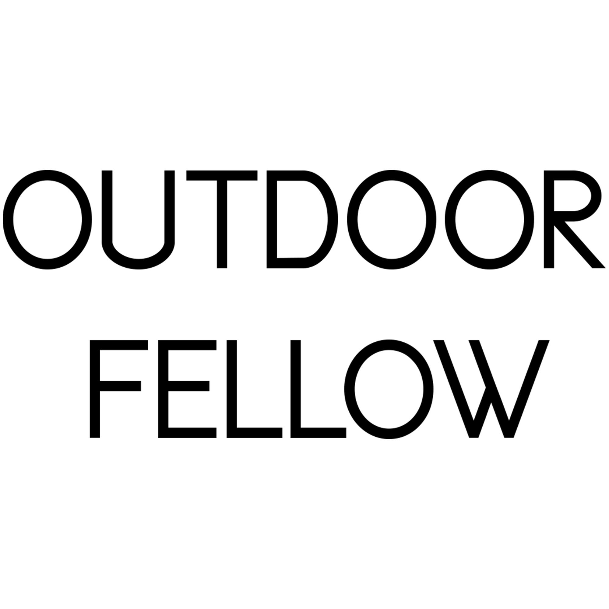 Outdoor Fellow coupon codes