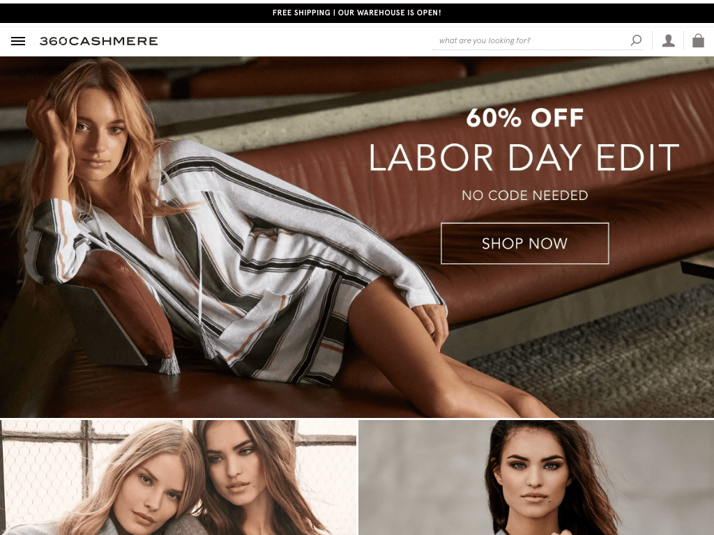 360cashmere coupon codes