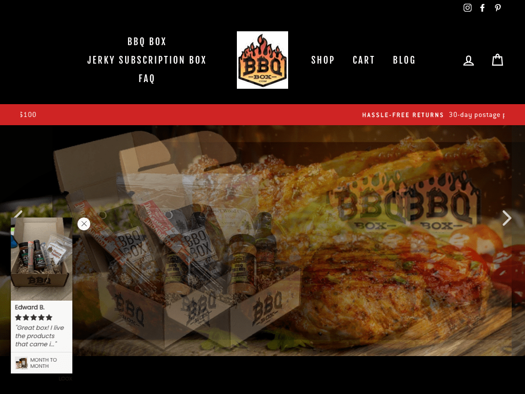 bbqbox coupon codes