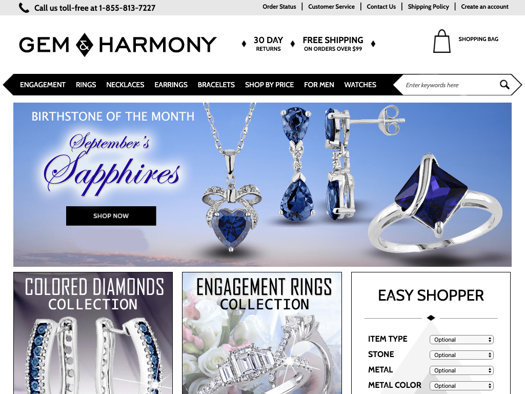 gemandharmony coupon codes