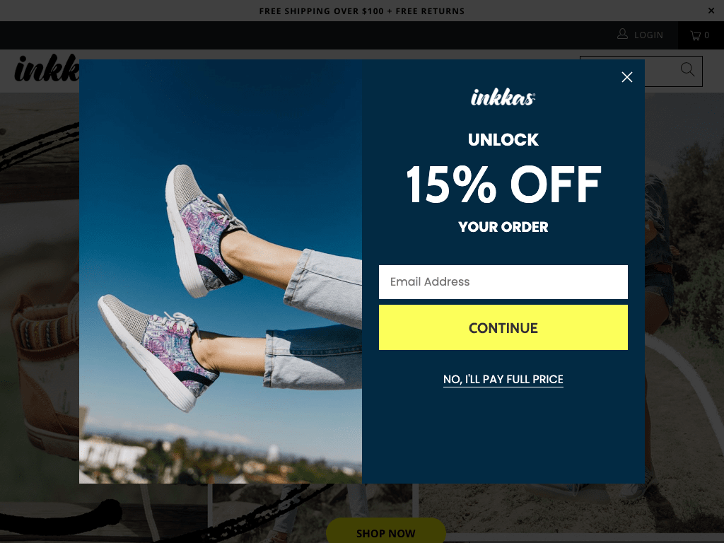 Inkkas coupon codes