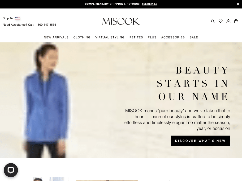 Misook coupon codes