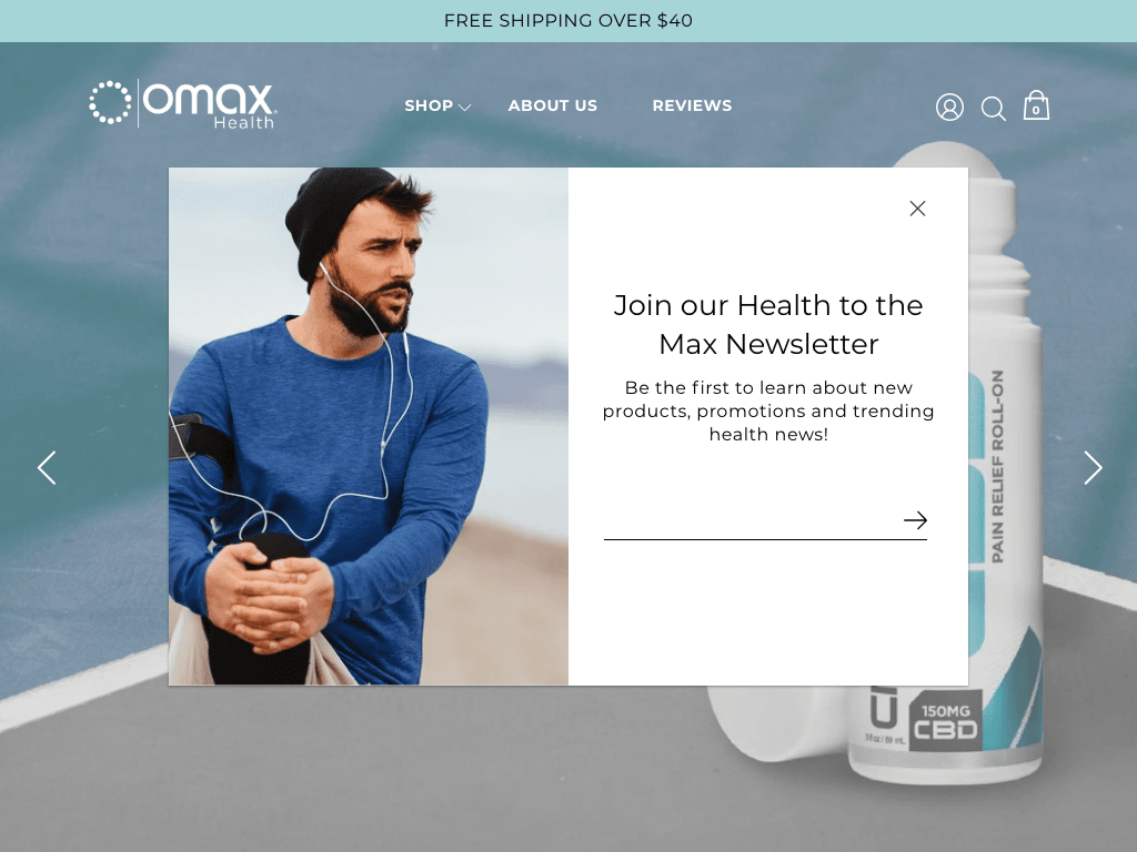 omaxhealth coupon codes