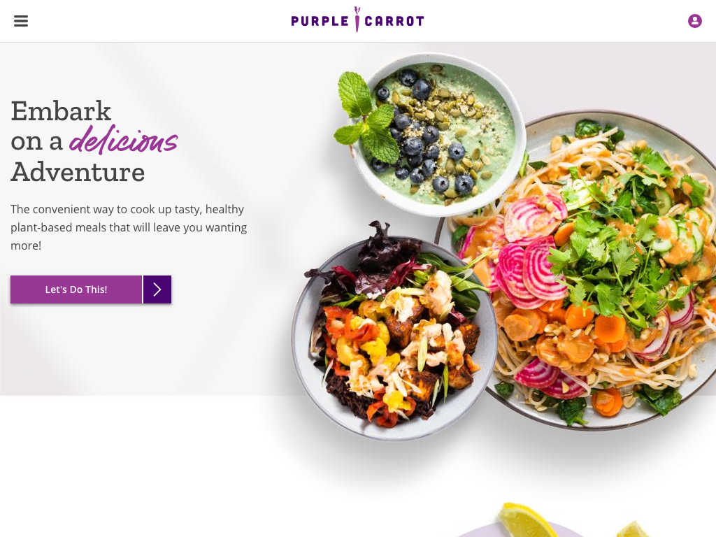 purplecarrot coupon codes