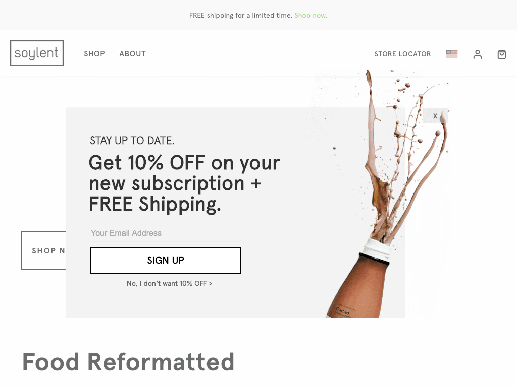 Soylent coupon codes