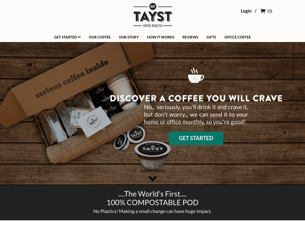 tayst coupon codes