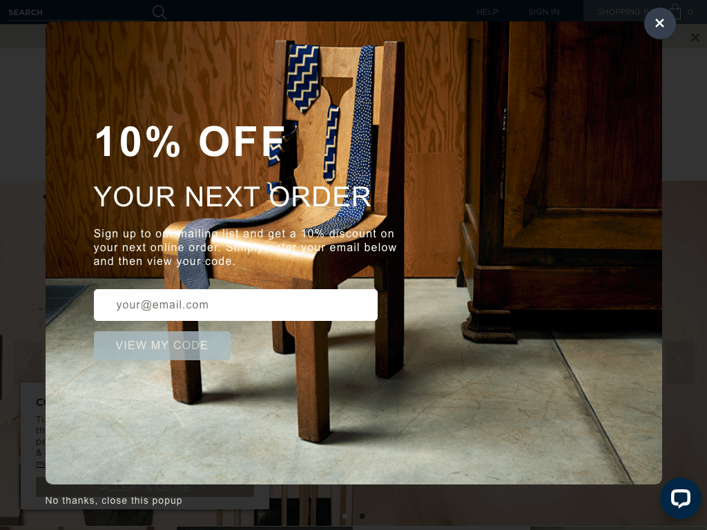 Turnbull and Asser (US) coupon codes