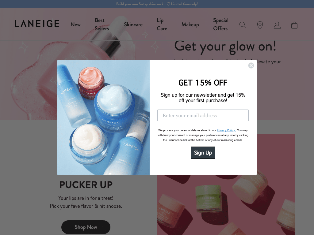 laneige coupon codes