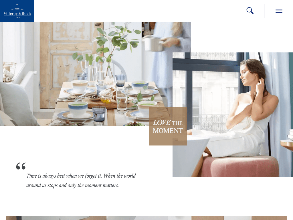 Villeroy & Boch coupon codes